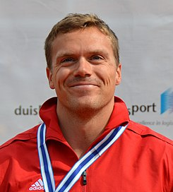 Mark de Jonge 2013 WCh (cropped).jpg