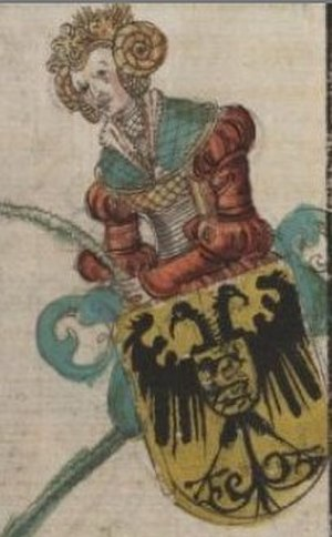 Margaret of Sicily - Margaret