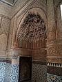 Marrakech mausoleos sadíes. 07.jpg