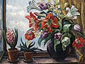 Martha Buhl Frühlingsblumen im Fenster.jpg