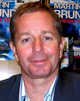 Martin Brundle  Wikipedia