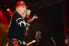 Koncert plenerowy Goleniów 2007