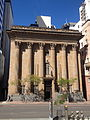 Masonic Memorial Temple, Brisbane Aug 2014.JPG