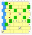 Masonic Shogi moves - bishop, lance, knight, pawn.PNG