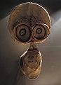 Masque kavak. Baining. Nouvelle-Bretagne, Papouasie Nouvelle-Guinée. Museum La Rochelle.jpg