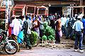 Matoke market in kampala uganda.jpg