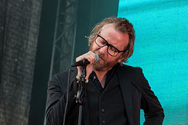 Matt Berninger at Way Out West 2014.jpg