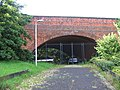 Maudland Road bridge, Preston - geograph.org.uk - 952560.jpg