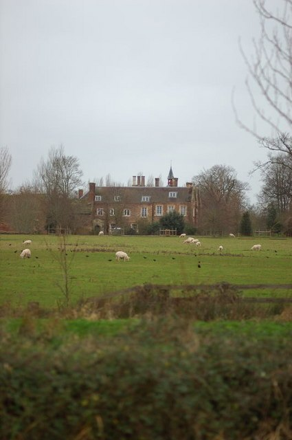 Maunsel House - geograph.org.uk - 443686