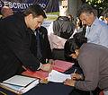 Mauricio Macri entregó 180 escrituras del Barrio INTA (8031064253).jpg