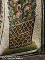 Mausoleo di Galla Placidia - particolare costola volta.jpg