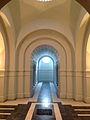 Mausoleul Eroilor (1916 - 1919) - Latură cu lumină.JPG