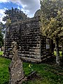 Mausoleum 75 Metres North East Of Chapel At Mansfield Cemetery, Nottingham Road, Mansfield, Notts (5).jpg