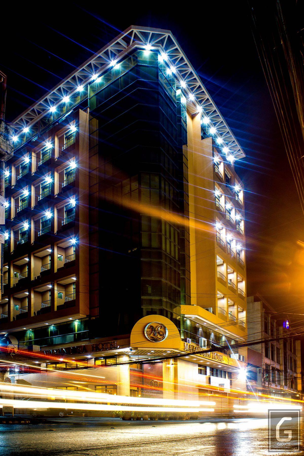 Maxandrea Hotel Wikipedia