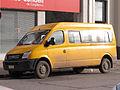 Maxus V80 2.5 CDi Van 2014 (14901114189).jpg
