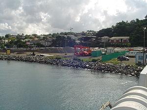 Grande-Terre (Mayotte) - Image: Mayotte, Grande Terre (2850833744)