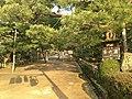 Mayumizaka Entrance of Kenroku Garden.JPG