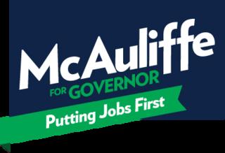2013 Terry McAuliffe gubernatorial campaign