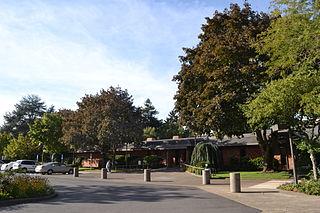 Hospital in Oregon, United States