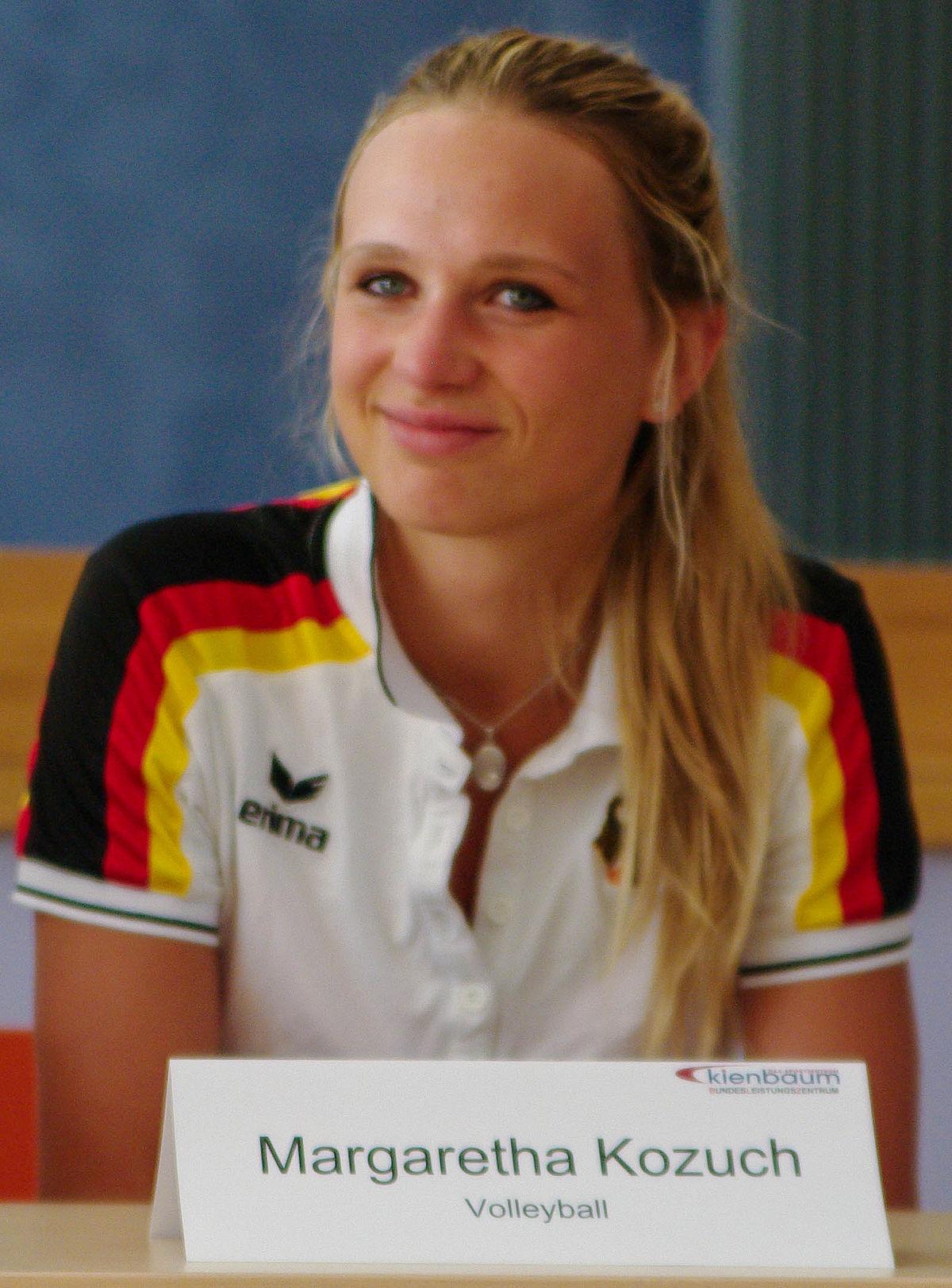 Margareta Kozuch Wikipedia