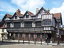 Medieval house in southampton, england.JPG