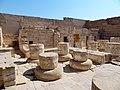 Medinet Habu Ramses III. Tempel 79.jpg