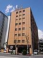 Meguro Police Station, at Nakameguro, Meguro, Tokyo (2019-05-04) 03.jpg