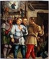 Melchior feselen, annuncio ai pastori, 1531.jpg
