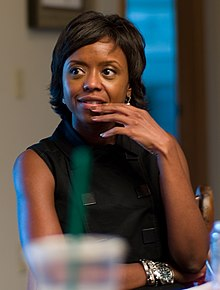Mellody Hobson - Wikipedia, the free encyclopedia