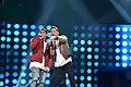 Melodifestivalen 2018, Samir & Viktor 12.jpg