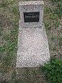 Memorial Cemetery Individual grave (78).jpg
