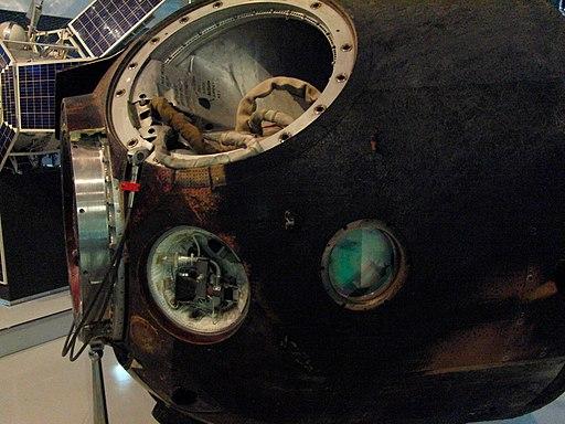 Memorial Museum of Space Exploration (Мемориальный музей космонавтики) (5585775907)