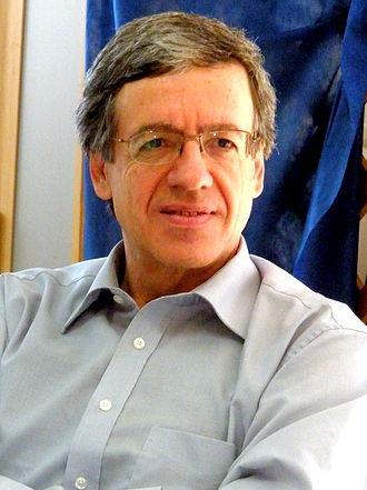 Menachem Mazuz - Menachem Mazuz