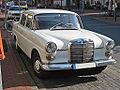 Mercedes kleine flosse v sst.jpg