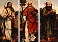 Mestre do Tríptico de Morrysson - Três santos.jpg