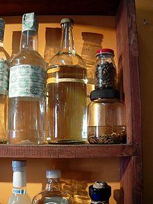 Caballito de tequila no mejor de semen - 1 9
