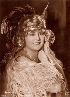 Mia May Austrian actress