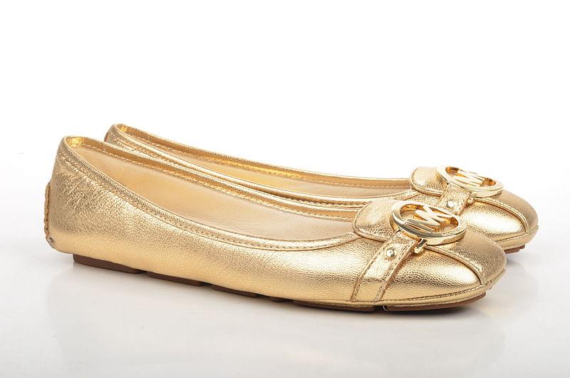 Michael Kors Ballerina Flat Shoes