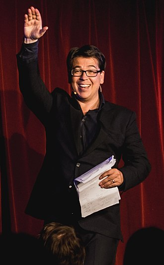 Michael McIntyre - McIntyre at the Soho Theatre in 2017