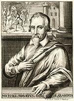 Miguel Serveto