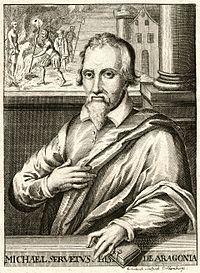 Michael Servetus