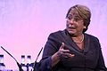 Michelle Bachelet, Executive Director of UN Women, speaking at the London Summit on Family Planning (7557294964).jpg