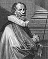 Michiel Jansz Mierevelt, by Willem Jacobsz Delff (cropped).jpg