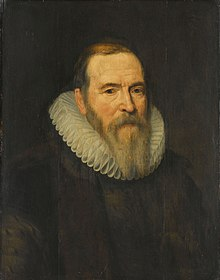 Image illustrative de l'article Johan van Oldenbarnevelt