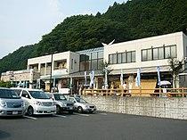 Michinoeki okukuji daigo.jpg