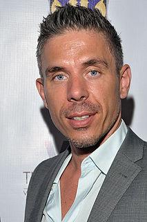 Mick Blue Austrian pornographic actor