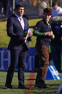 Michael Ennis Australian rugby league player