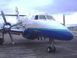 Mid-Sea Express BAE Jetstream 32 EP ; RP-C863 (VH-OTP).JPG