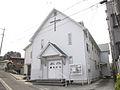 Midori Christ Church Arimatsu Chapel, Midori Ward Nagoya 2012.JPG