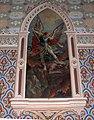 Miedzno Kościół pw Św.Katarzyny Aleksandryjskiej wnętrze detal 30042011kpjas.jpg